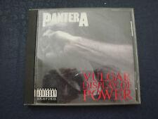 Vulgar Display of Power [PA] by Pantera (CD, Feb-1992, Atco (USA))