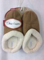 Dearfoams House Slippers 7-8