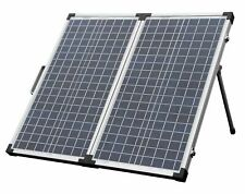 Solarkoffer 100W 100 WATT Solarpanel Solarmodul Photovoltaik Solarset 12Volt 12V