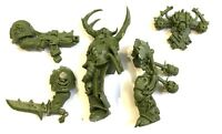 NEW know no fear Death Guard - Plague Marine Chaos Nurgle B