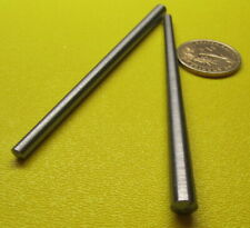 """Steel Taper Pins No. 4 .25 Large End x .167 Small End x 4.0"""" Long, 20 Pcs"""