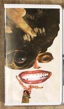 Black Moth Super Rainbow - Panic Blooms - BMSR- Ltd Double Cassette W/ Patch