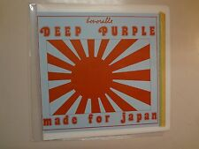 DEEP PURPLE: Made For Japan Get It While It Tastes-U.S. LP Tokyo Dec. 15-76,ACV