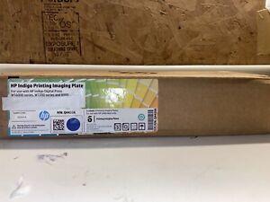 HP indigo PIP Printing Imaging Plate For Series WS6000,WS7200,8000 SHIPS FREE