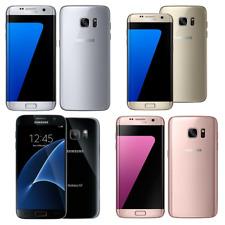 Samsung Galaxy S7 / S7 EDGE - 32GB - Assorted Colors - GSM Unlocked - Smartphone