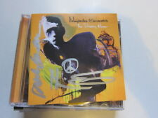 ALEJANDRO ESCOVEDO  Boxing mirror   cd  AUTOGRAPHED