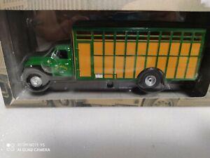 Citroen U55  Transporte de Ganado Coleccion Camiones de Antaño Altaya 1/43