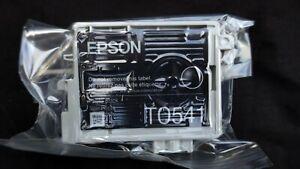 Epson T0541 Original Photo Black Ink Cartridge
