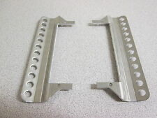 AXIAL SCX10 II >>> ALUMINUM ROCK GUARD EXTENSIONS <<<