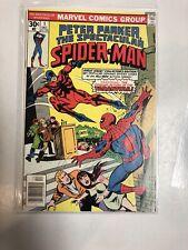 Spectacular Spiderman (1976) #1 NM Disney TV show (underrated # 1 ) !