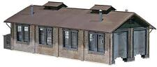 Faller 120165 Engine Shed 365 x 195 x 130 Nip