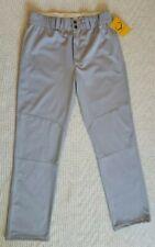 Evoshield Baseball Pants Hemmed Boot Cut Gray Mens Large WTV1077BGL NEW