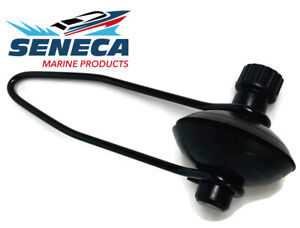 SENECA Marine Single Outboard Inboard Motor Flush Kit Flusher Muffs SMP-OBFLSH-1