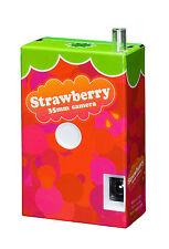 Fuuvi Juice Box 35mm Film Point-n-Click Camera - Strawberry