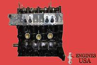 Toyota 22R/22RE Engine 0 MILES 2.4L 4Runner, Pickup, Celica 81-95 W/ NEW HEAD
