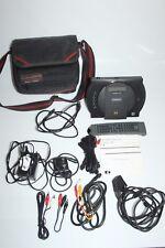 Kodak Photo audio Portable CD Player PCD 885 MOLTO RARO