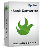Epubor eBook Converter for Mac, to Kindle Kobo Nook Sony iPad/iPhone, Android