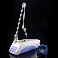 Surgical CO2 Laser Engrave Cutter Wrinkle Anti aging Scar Removal Machine Salon