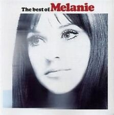 Melanie Pop Music CDs & DVDs