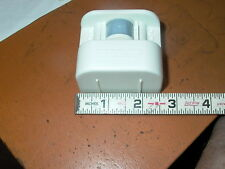 Bid Is For One Cyclops Motion Activated Security Alarm 9 Volt