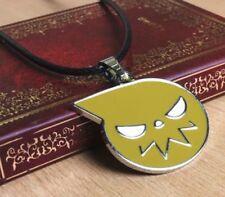 """Soul Eater Anime Black Star Necklace Pendant  2"""" US Seller"""