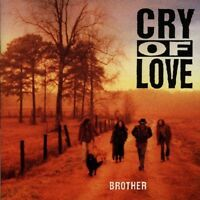 Cry of Love - Brother [New CD] Manufactured On Demand