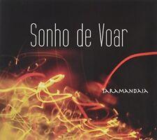 Saramandaia - Sonho de Voar [New CD]