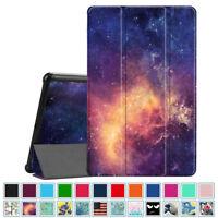 For Samsung Galaxy Tab A 10.5 inch 2018 Slim Case Cover Stand Auto Sleep/Wake