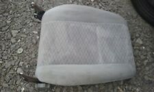 ASTRA G FRONT SEAT BACK REST GREY XXEQ LEFT RIGHT BREAKING 2.0 CD Di 1998>2005