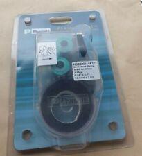 """PANDUIT H000X044F1C P1 Label Cassette  .44"""" X 6.0' (R1S3.7B2)"""