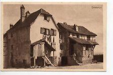 DAMBACH Bas Rhin Alsace CPA 67 une vieille maison