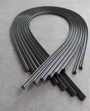 8 x limpiaparabrisas goma para todos Bosch AEROTWIN wischergummis hasta 700mm de longitud