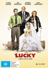 Lucky (DVD) - ACC0250