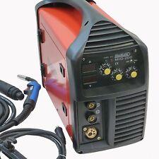 200 Amp MIG IGBT Welder, Gas/Gasless, Best Seller on eBay, 240v. Blackline Tools