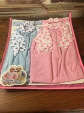 """LITTLE DREAMS 15""""-17"""" DELUXE DOLL FASHION  DOLL OUTFITS NEW"""