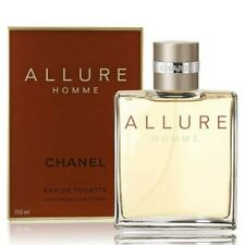 Chanel Allure Homme 150ml Edt Mens 100% Genuine