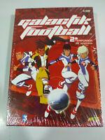 Galactik Football Segunda Temporada 2 Completa - DVD Español Ingles Nueva