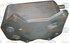 HELLA 8MO 376 783-771 OIL COOLER GENUINE OEM NEW WHOLESALE PRICE FAST SHIPPING
