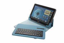 """Removable Bluetooth Keyboard Tablet Case For PC Android&IOS&Windows 9.6""""~10.1"""""""