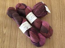 Rowan Fine Art Sock Yarn - 3 x 100g - Shade 302 Tawny - Free UK Postage