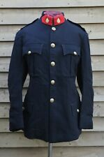 More details for 1910 - royal north west mounted police - tunic with shoulder titles - canadian