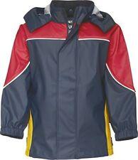 Manteaux, vestes et tenues de neige de printemps multicolore en polyester pour garçon de 2 à 16 ans