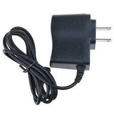 AC Adapter for NETBIT PALM DVR-530 DVR 530 DVR530 P/N: E135856 5VDC Power Cord