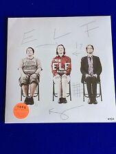 NEW SEALED Vinyl LP Record TRIO ELF RMXD Enja 2013 Jazz
