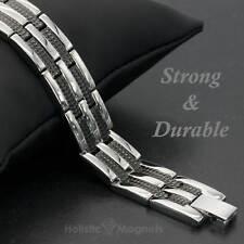 Arthritis Bracelet Men Healing Pain Relief Gift for Dad Ireland All Sizes!  ARM