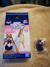 Sailor Moon Umbrella Marker Luna Japan