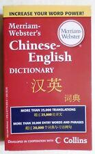 Chinese-English Dictionary . Speak & Write Accurately! Bidirectional Talk China