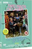 Two Pints of Lager and a Packet of Crisps: The Complete Series 7 [DVD] [2008]