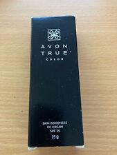 Avon Skin Goodness Color Corrector Cream