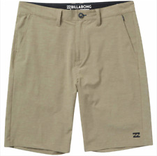 Billabong Crossfire X Short (32) Khaki